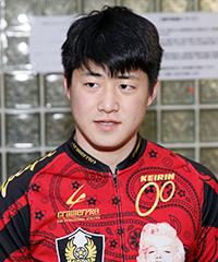 森田優弥選手
