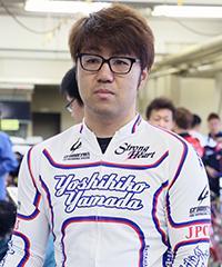 山田義彦選手
