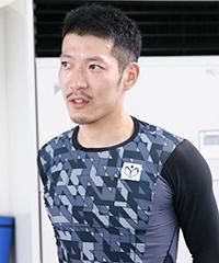 佐藤壮選手