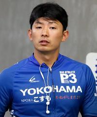佐々木龍選手
