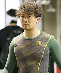 佐藤礼文選手