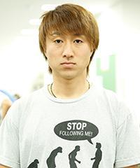 湯浅大輔選手