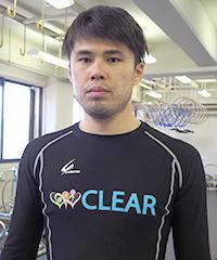 木村弘選手