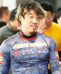 伊東翔貴選手