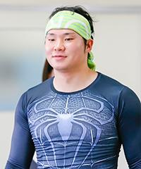 吉田昌司選手