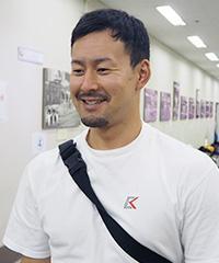 伊藤慶太郎選手