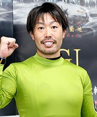 松坂洋平選手