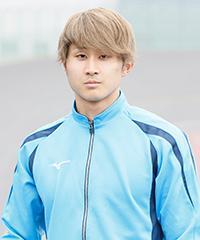 志田龍星選手