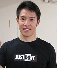 藤田周磨選手