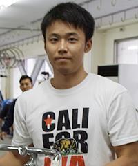 関根健太郎選手
