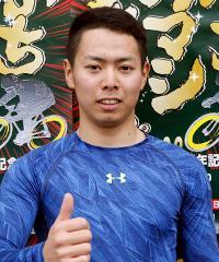 渡邉雅也選手