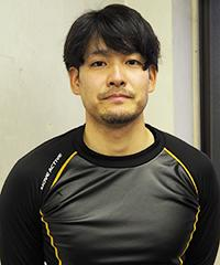 坂本紘規選手