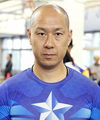 藤田昌宏選手