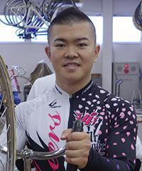 高田修汰選手