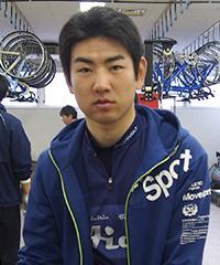 藤井侑吾選手