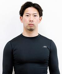 岡崎智哉選手