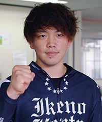 池野健太選手
