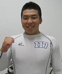 櫻井祐太郎選手