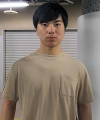 久田裕也選手