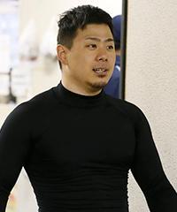 野原雅也選手