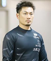 稲川翔選手