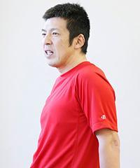 原田隆選手