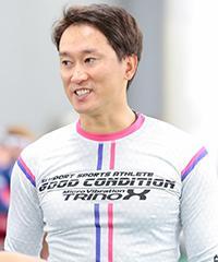 山口泰生選手