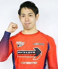 松浦悠士選手