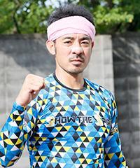 井上昌己選手