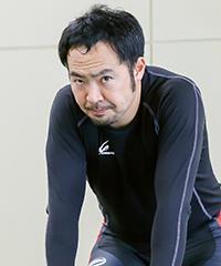 蓮井祐輝選手