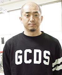 野田源一選手