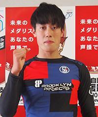 町田太我選手
