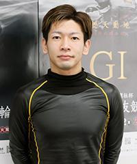 鈴木竜士選手