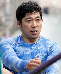 小川祐司選手