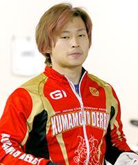 山口拳矢選手