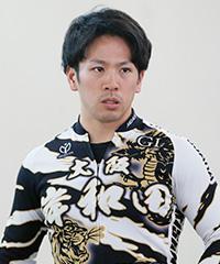 北川大五郎選手