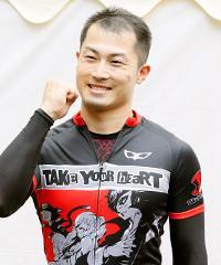 久米康平選手