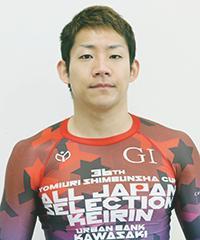 太田竜馬選手