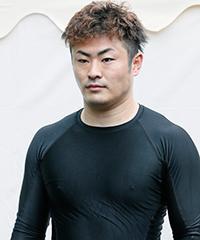 吉武信太朗選手