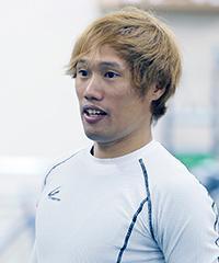 小堺浩二選手