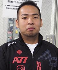 吉川嘉斗選手
