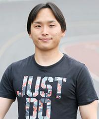 米嶋恵介選手