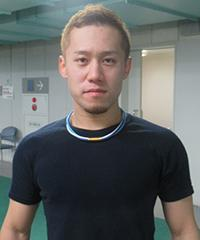 中村翔平選手